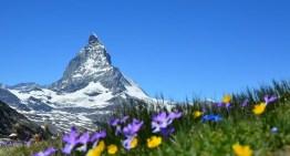 Seven Cs of Switzerland