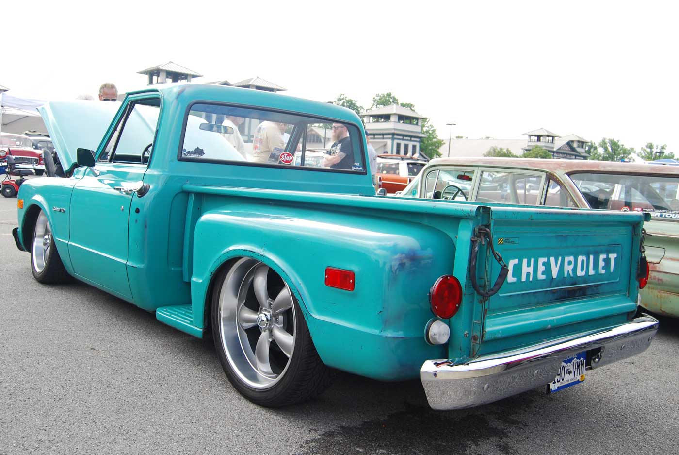 hight resolution of 71 chevy short bed