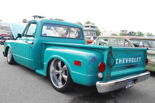 small resolution of 71 chevy short bed