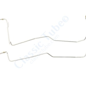 Chevy / GMC  S series S15 Transmission Lines (Sold In Pairs) -1985