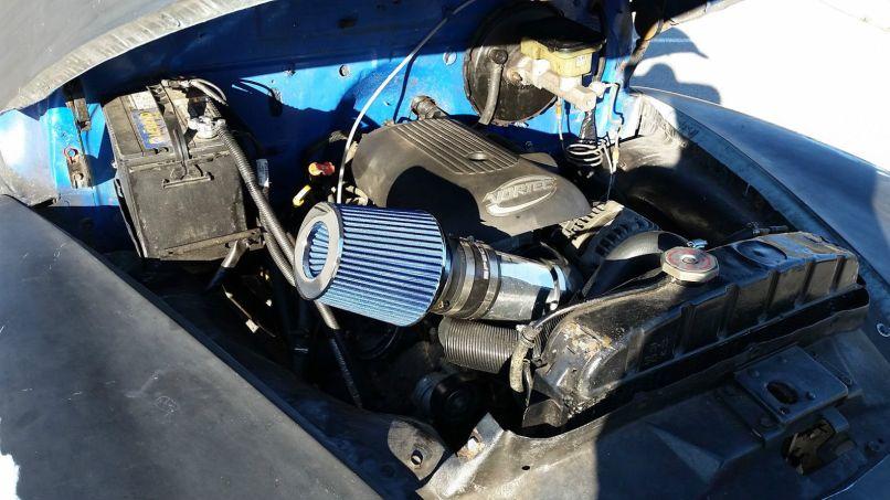 S10 Frame Swap Chevy 3100   oceanfur23 com