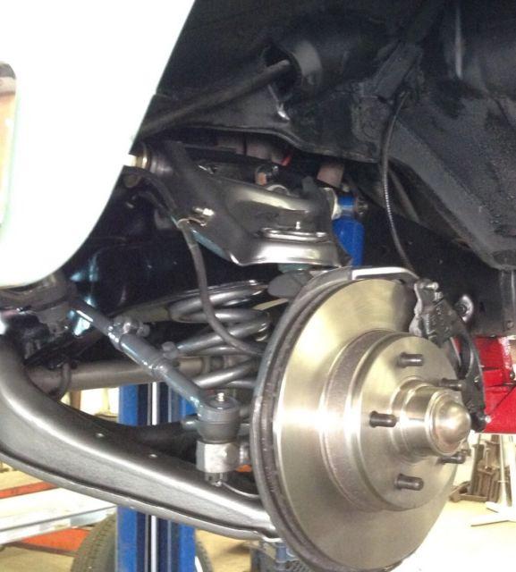 Chevrolet Alternator Wiring