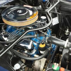 1966 Mustang 289 Engine Ez Go K Code Hipo 271 Hp Real Deal Original S Matching For Sale In Wylie Texas United States