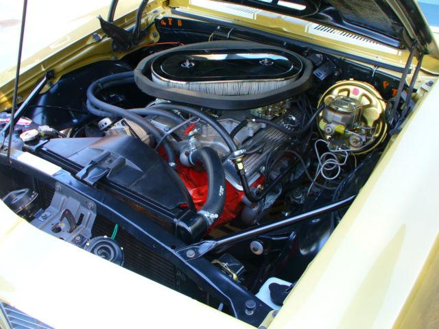1969 Camaro Z28 Cross Ram Certified By Jerry Macneish Original Window Sticker For Sale In