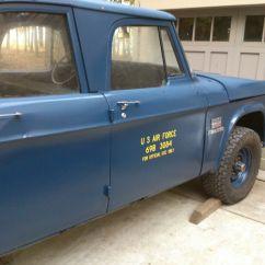 Air Pressor Sales 2004 Kia Optima Wiring Diagram 1969 Dodge W 200 Power Wagon Force Truck Crew Cab