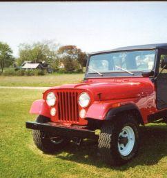 jeep cj5 v8 [ 1295 x 948 Pixel ]