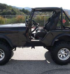 jeep cj5 v8 [ 1600 x 900 Pixel ]
