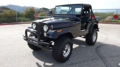 small resolution of jeep cj5 v8