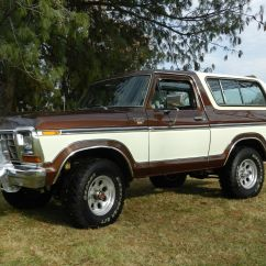 Ford F150 Bronco 1 Way Light Switch Wiring Diagram Uk 1979 4x4 Xlt Rare Orignal Paint And Body