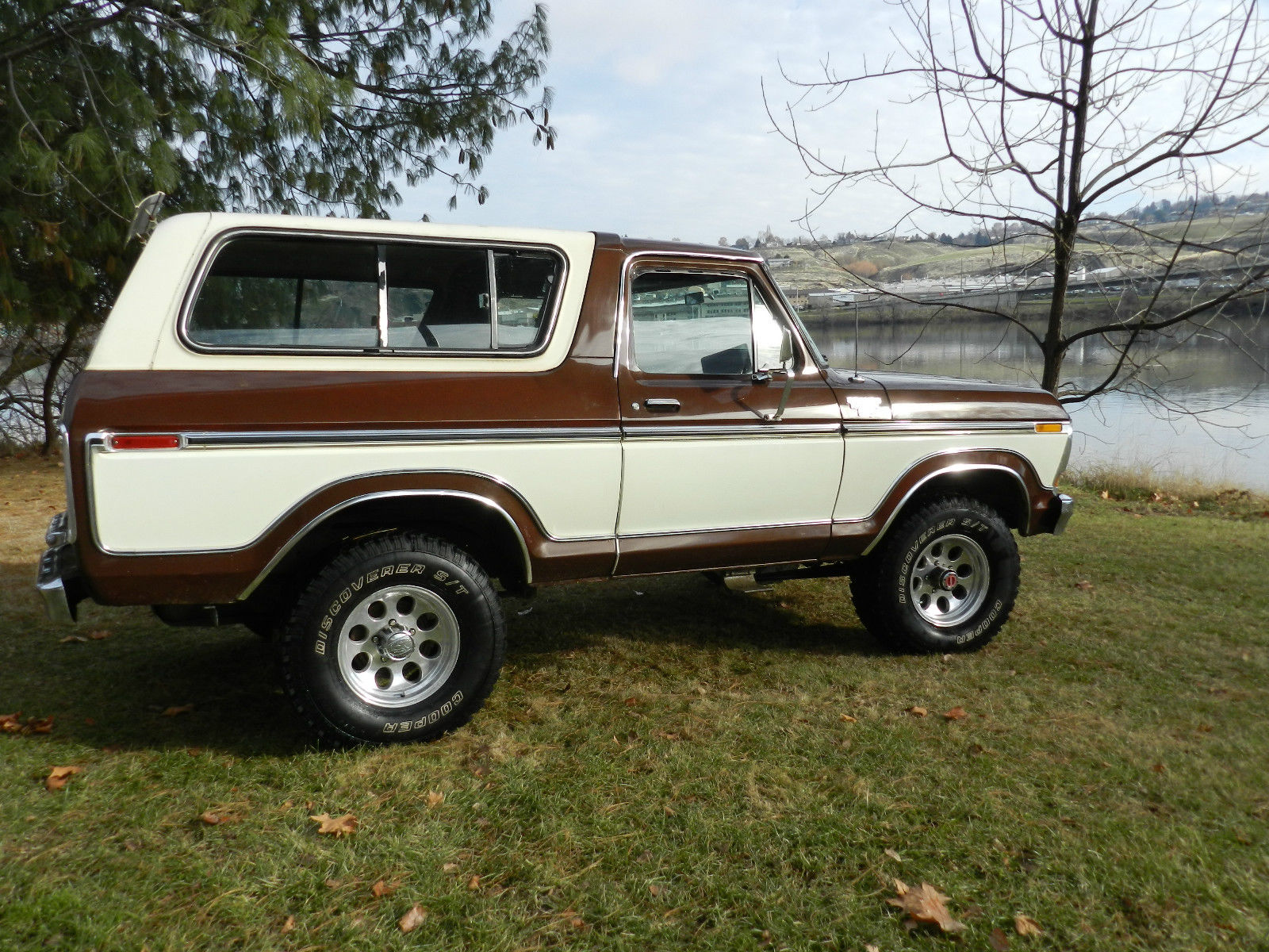 ford f150 bronco battlefield formations diagram 1979 4x4 xlt rare orignal paint and body
