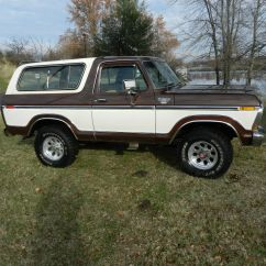 Ford F150 Bronco Diagram Of Larynx With Labeling 1979 4x4 Xlt Rare Orignal Paint And Body