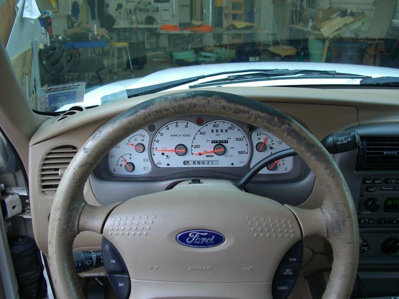 Steering Wheel Repair Wilmington Nc Classic Vinyl