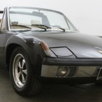 Perfect match: 1971 VW-Porsche 914-6