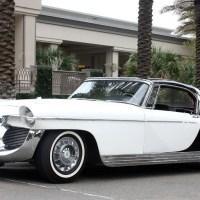 Retrospective: 1955 Cadillac Die Valkyrie by Spohn