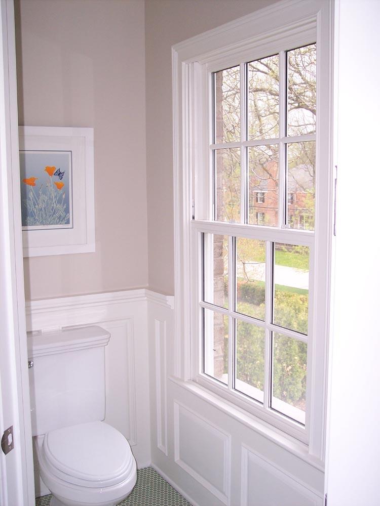 Double Hung Window Photo Gallery  Classic Windows Inc