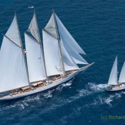Adix & Spirit of Oysterhaven