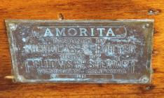 Amorita plate