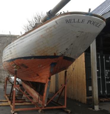 Belle Poule