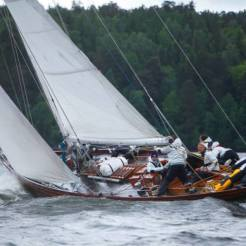 Itaka, Big Boat Race, 2010