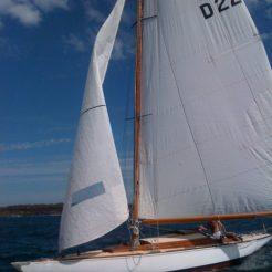 Clarity under sail