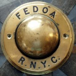 Fedoa