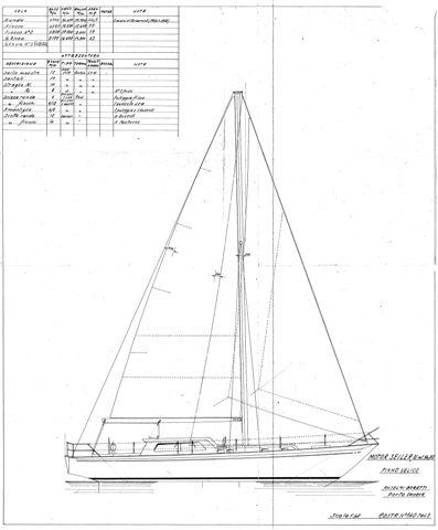 Grel line drawings