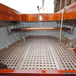 Ierne cockpit