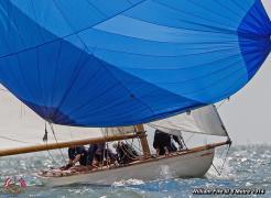 Ierne sailing