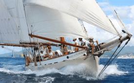 Grenada Sailing Week, 2015