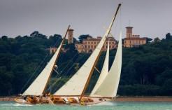 BCYC regatta, 2015