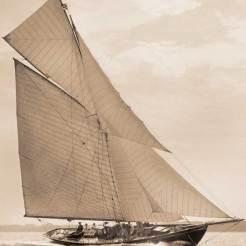Varuna of old