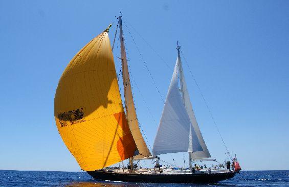 Hull No 15, Tangaroa