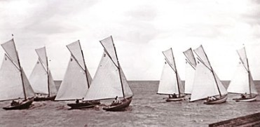 Royal Irish Yacht Club regatta of 1913