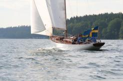 Thalatta sail