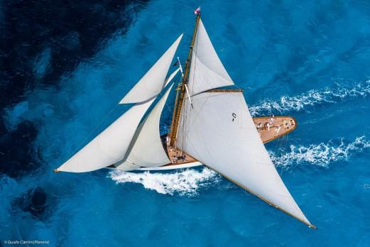 Classic Yacht Mariquita