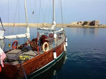 Jagiellonia in Crete