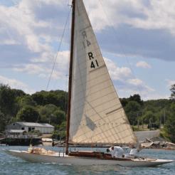 Fifi sail