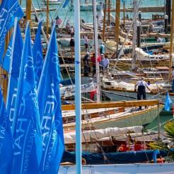 Panerai Classic Yacht Challenge 2015British Classic Week 2015Ph: Guido Cantini /Panerai/Sea&See.com