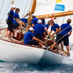 Argentario sailing Week 2016 Serenade