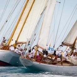 Argentario sailing Week 2016 Eilean and Manitou