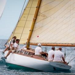 Argentario sailing Week 2016 Linnet