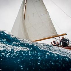 Porto Santo Stefano, Italy , 17 June 2016, Panerai Classic Yachts Challenge 2016, Argentario sailing Week 2016 Tummler Ph: Guido Cantini / Panerai / SeaSee.com