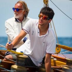Argentario sailing Week 2016 - Leonore