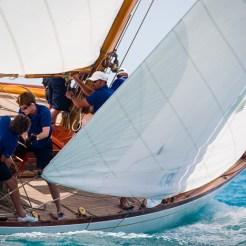 Argentario sailing Week 2016 - Serenade