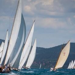 Argentario sailing Week 2016 - Fleet