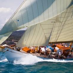Argentario sailing Week 2016 - Eilean
