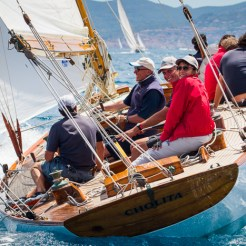 Argentario sailing Week 2016 - Cholita