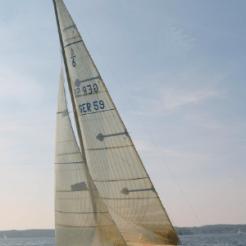 Aida sail
