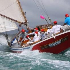Savvy - Grenada Sailing Week 2017