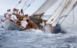The Blue Peter XIV Copa del Rey -Mahon - Panerai 2017